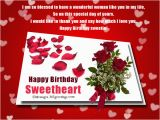 Romantic Birthday Card Messages for Him Romantic Birthday Wishes 365greetings Com
