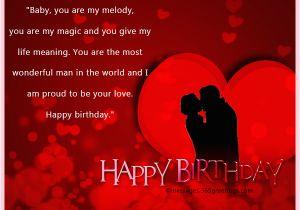 Romantic Birthday Cards For Boyfriend Wishes 365greetings Com