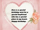 Romantic Birthday Cards for Boyfriend Romantic Love Birthday Wishes for Him Best Wishes