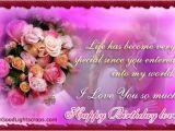 Romantic Birthday Cards for Girlfriend Romantic Birthday Wishes for Girlfriend Nicewishes