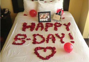 Romantic Birthday Gift Ideas For Her Best 25 Surprises Him On Pinterest