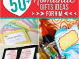 Romantic Birthday Gifts Ideas for Him 50 Romantic Gift Ideas for Him