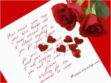 Romantic Birthday Greeting Cards for Lover Love Messages for Boyfriend Romantic Messages for