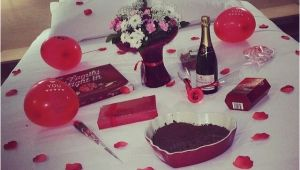 Romantic Birthday Ideas for Him On A Budget Pinterest Brunettesass Valentines Day Romantic