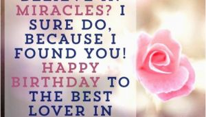 Romantic Happy Birthday Quotes for Girlfriend 45 Cute and Romantic Birthday Wishes with Images Quotes