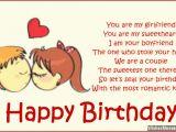 Romantic Happy Birthday Quotes for Girlfriend Birthday Poems for Girlfriend Wishesmessages Com