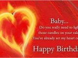 Romantic Happy Birthday Quotes for Girlfriend Romantic Birthday Quotes for Wife From Husband Image