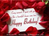 Romantic Happy Birthday Quotes for Girlfriend Romantic Birthday Wishes 365greetings Com