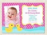Rubber Ducky 1st Birthday Invitations Free Printable My Little Pony Birthday Invitations