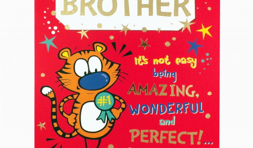 Download By SizeHandphone Tablet Desktop Original Size Back To Rude Brother Birthday Cards