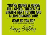 Rude Happy Birthday Quotes Rude Birthday Card Messages Betabitz Com