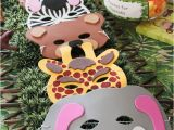 Safari Decorations for Birthday Party Safari Jungle themed First Birthday Party Cheap Party