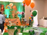 Safari themed Birthday Party Decorations Kara 39 S Party Ideas Jungle Safari Birthday Party Kara 39 S