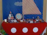 Sailor Birthday Decoration 25 Best Ideas About Sailor Party On Pinterest Sailor