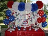 Sailor Birthday Decoration Partylicious Nautical 1st Bday Bash