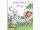 Same Day Delivery Birthday Cards Wonderful Mum Birthday Card Quentin Blake Same Day