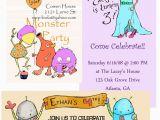 Sample Evite Birthday Invitations Sample Party Invitation Template Best Template Collection