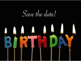 Save the Date Cards for Birthday Save the Day Card Save the Day Deko Manufaktur Com