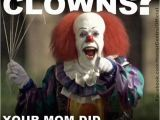 Scary Clown Birthday Meme 20 Scary Clown Memes that 39 Ll Haunt You at Night