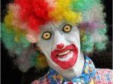 Scary Clown Birthday Meme Amish Birthday Clown Imgflip