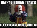 Scary Clown Birthday Meme Happy Birthday Creepy Clown Meme Video Bokep Bugil