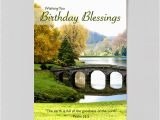 Scenic Birthday Cards Product Details Birthday Card Autumn Scenic
