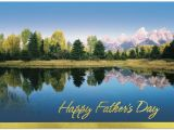 Scenic Birthday Cards Scenic Father 39 S Day Card Business Father 39 S Day Cards