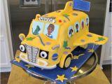 School Bus Birthday Party Decorations 40 Popular Childrens Book Birthday Parties Tip Junkie
