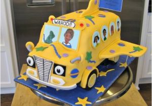 School Bus Birthday Party Decorations 40 Popular Childrens Book Birthday Parties Tip Junkie