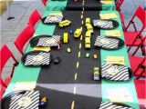 School Bus Birthday Party Decorations Kara 39 S Party Ideas Wheels On the Bus Party Planning Ideas