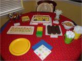 School Bus Birthday Party Decorations School Bus Party Birthday Party Ideas Photo 1 Of 10