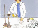 Scientist Birthday Card Scientist 39 S Birthday Card by Stillworkingonit On Deviantart