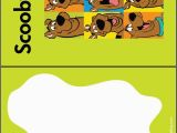 Scooby Doo Birthday Cards 17 Best Images About Printables On Pinterest Parties