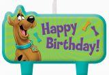 Scooby Doo Birthday Cards Free Scooby Doo Birthday Cards