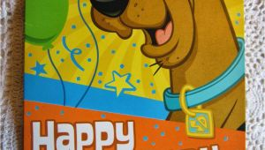 Scooby Doo Birthday Cards Scooby Doo Happy Birthday Quotes Quotesgram