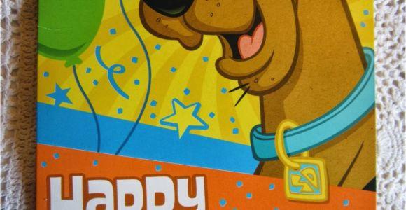 Scooby Doo Birthday Cards Scooby Doo Happy Birthday Quotes Quotesgram