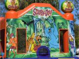 Scooby Doo Birthday Decorations Scooby Doo Birthday Party Ideas Photo 17 Of 26 Catch
