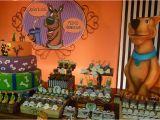 Scooby Doo Birthday Decorations Scooby Doo Feste A Tema Per Bambini Animazione E Feste