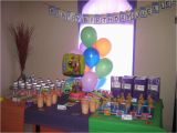 Scooby Doo Birthday Decorations Scooby Doo Mystery Birthday Party Ideas Photo 11 Of 12