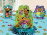 Scooby Doo Birthday Decorations Scooby Doo Pinata Walmart Com