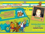 Scooby Doo Birthday Invites Scooby Doo Birthday Party Invitations Dolanpedia
