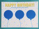 Scratch Off Birthday Card Diy Birthday Scratch Off Card Free Printable