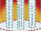 Scratch Off Birthday Card Diy Scratch Off Cards Lucky You by Leafcutter Designs
