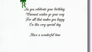 Scripture for Birthday Cards Poetic Birthday Quotes Quotesgram