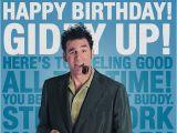 Seinfeld Happy Birthday Card Happy Birthday Seinfeld Quotes Quotesgram