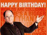 Seinfeld Happy Birthday Card Jason Alexander 39 S Birthday Celebration Happybday to