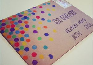 Send A Birthday Card by Mail 25 Best Ideas About Envelope Art On Pinterest Mail Art