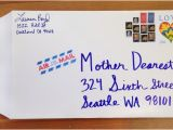 Send A Birthday Card by Mail Giant Greeting Cards Diy Make Mail In 6 Easy Steps