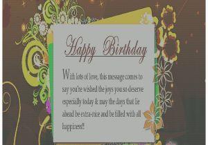 Send A Birthday Card by Mail Send Birthday Card Online Best Of Greeting Cards Elegant