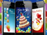 Send A Birthday Card by Text App Shopper the Ultimate Happy Birthday Cards Lite